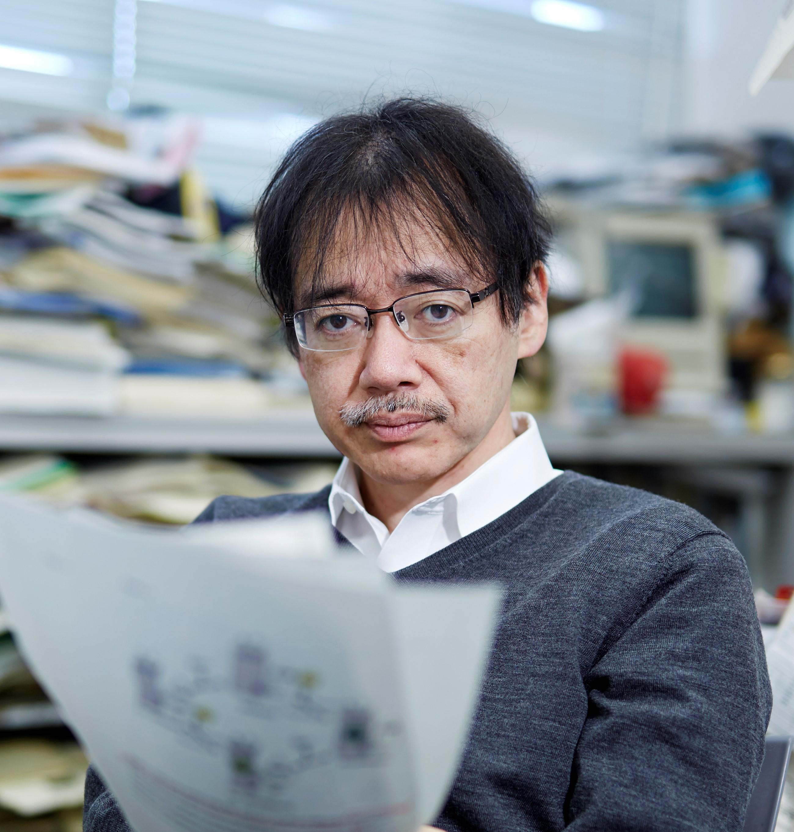 Atsushi Miyawaki M.D., Ph.D.