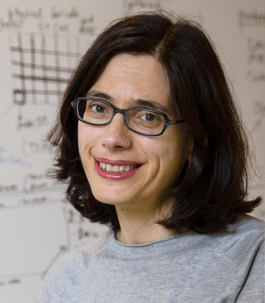 Aviv Regev, Ph.D.