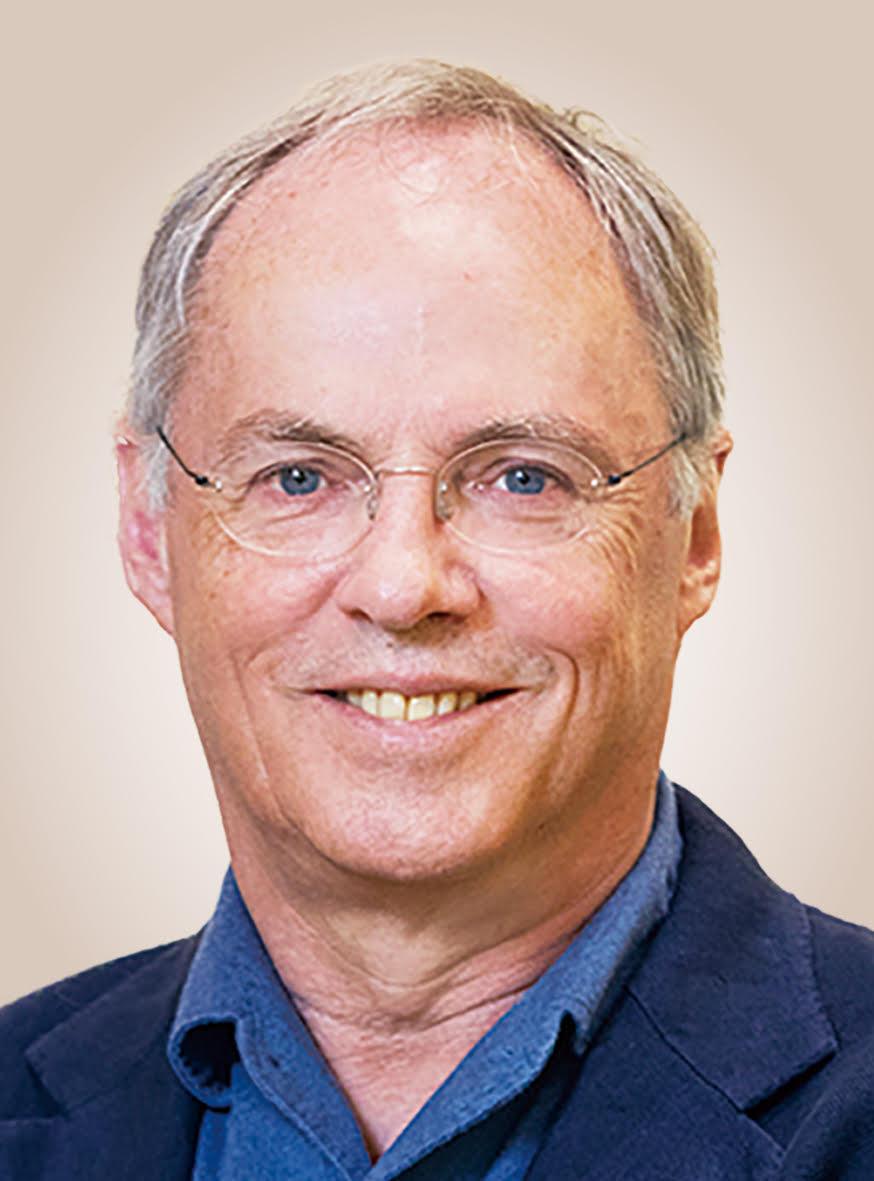 Hans C. Clevers, M.D., Ph.D.