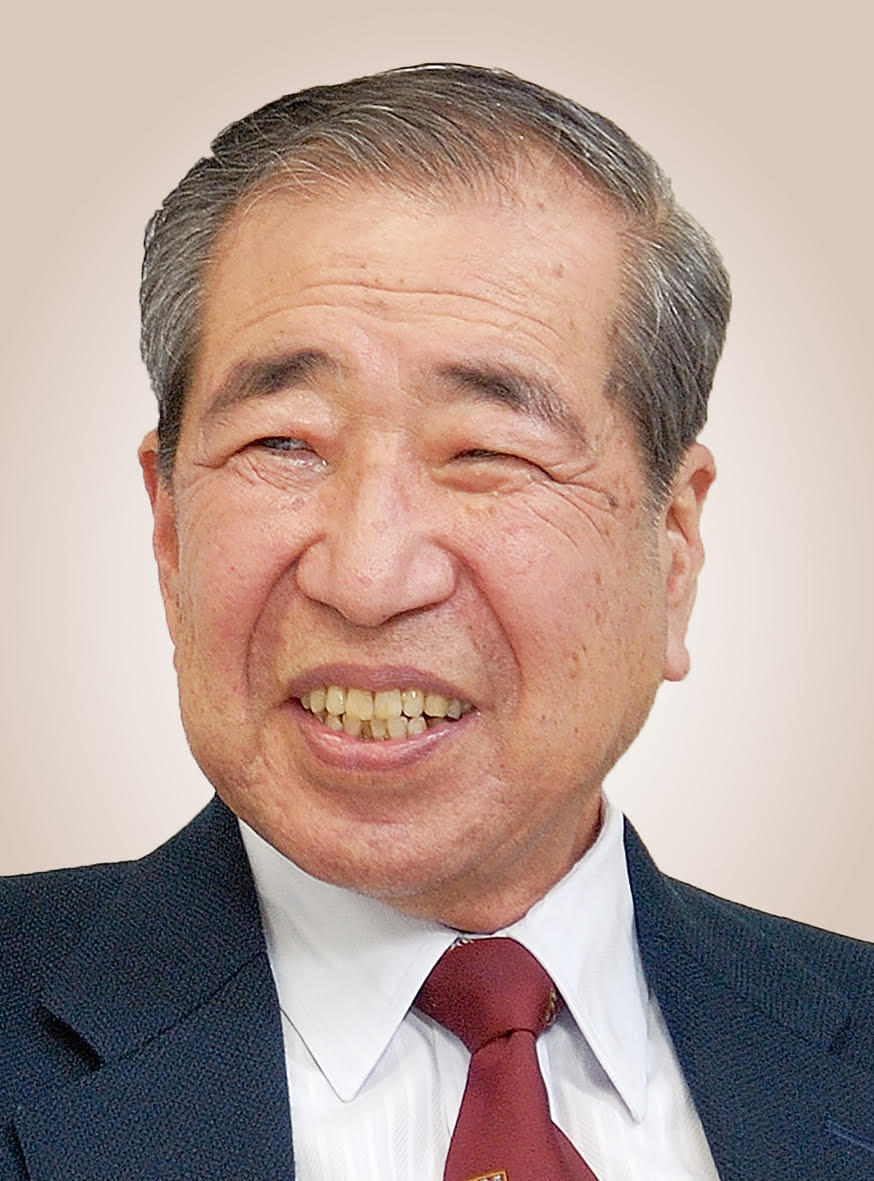 Tadamitsu Kishimoto, M.D., Ph.D.