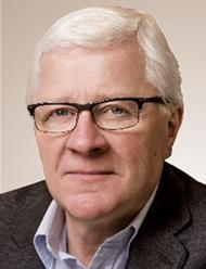 John E. Dick PhD FRS