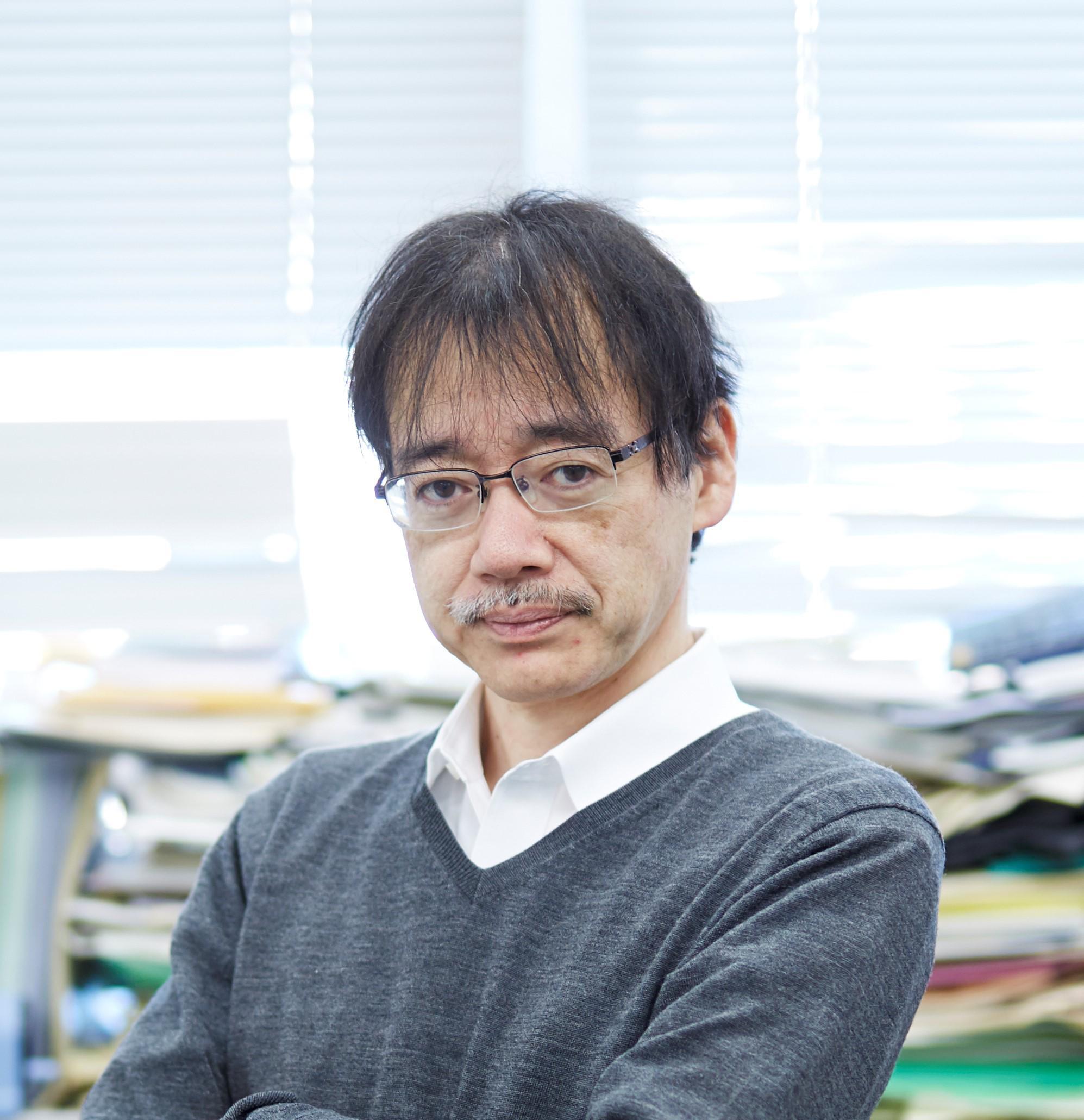 宮脇 敦史 博士